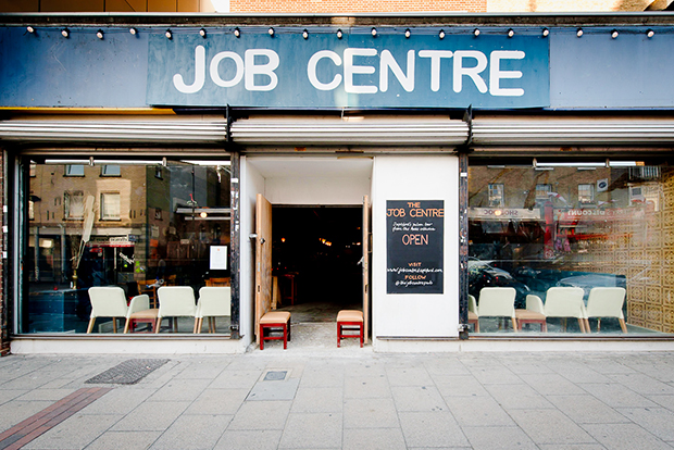 Job centre 120 122 deptford high st se8 4ns 020 8692 6859 for Furniture jobs london