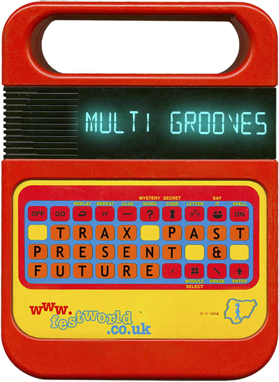 Multigrooves